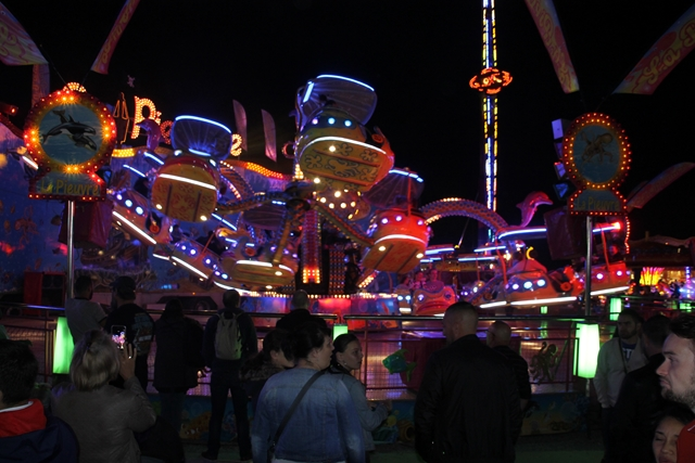 photo du manege